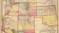 The land of the territories of New Mexico and Utah were organized by the Compromise of 1850. Most of the land was gained in the Mexican-American War and under the […]
