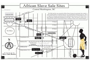 Slave trade in Washington DC