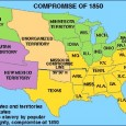 The Missouri Compromise of 1820 was an attempt to draw an imaginary line on the 36°30′ latitude to limit the spread of slavery to the north of that boundary.  Missouri […]