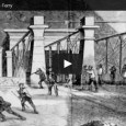 The Raid of Harper's Ferry. A short documentary by the Smithsonian Magazine.